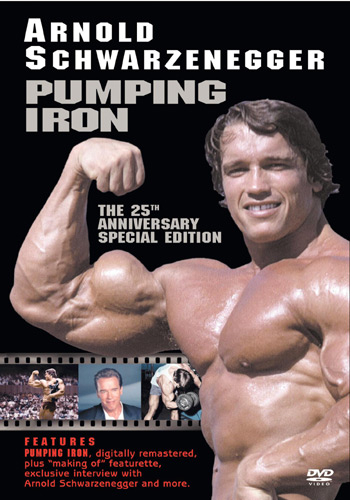 arnold schwarzenegger workout videos. Arnold Schwarzenegger Video